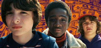 Bild zu:  Netflix' Stranger Things