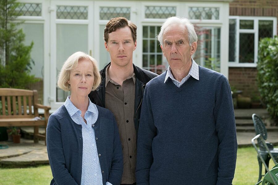 Ein Kind zur Zeit - A Child in Time mit Benedict Cumberbatch, Richard Durden und Geraldine Alexander