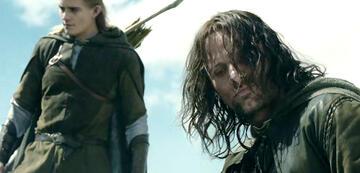 Der Herr der Ringe 2: Aragorn nach dem Schmerz