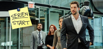 Ransom -Die 1. Staffel startet heute Abend auf VOX im Free-TV