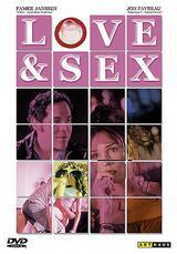 Love & Sex - Poster