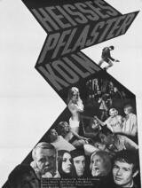 Heisses Pflaster Köln - Poster