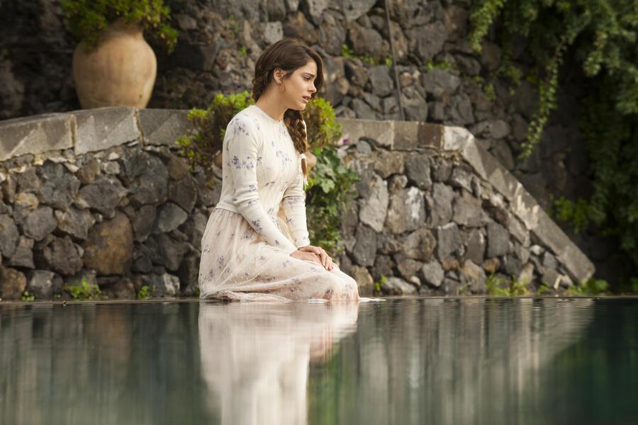 Tini: Violettas Zukunft mit Martina Stoessel