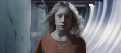 Saoirse Ronan in Wer ist Hanna?