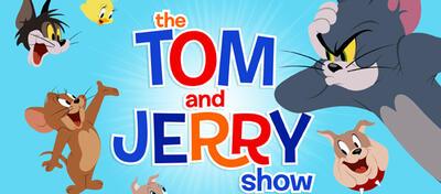 The Tom and Jerry Show ist zurück