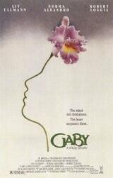 Gaby - Eine wahre Geschichte - Poster