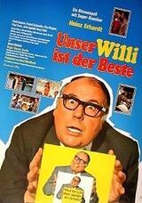Unser Willi ist der Beste - Poster