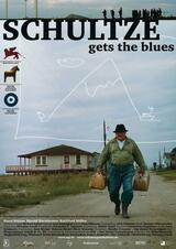 Schultze gets the blues - Poster