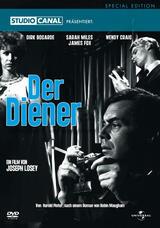 Der Diener - Poster