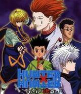 Hunter X Hunter - Poster