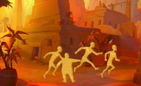 Three Heroes and the Princess of Egypt - Bild 4