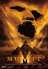 Die Mumie - Poster
