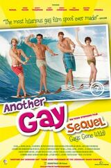 Another Gay Sequel: Gays Gone Wild - Poster