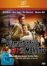 Die Diamantenhölle am Mekong - Poster