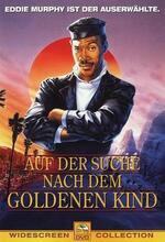 Auf der Suche nach dem goldenen Kind Poster