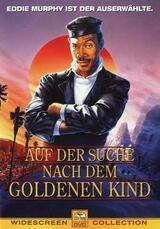 Auf der Suche nach dem goldenen Kind - Poster