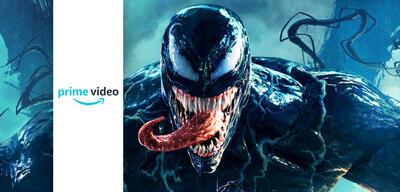 Venom im Angebot bei Amazon