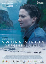Sworn Virgin - Poster