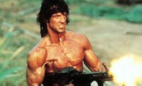 Rambo II - Der Auftrag mit Sylvester Stallone - Bild 13