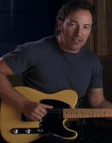 Poster zu Bruce Springsteen