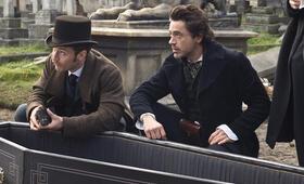 Sherlock Holmes mit Robert Downey Jr. und Jude Law - Bild 23