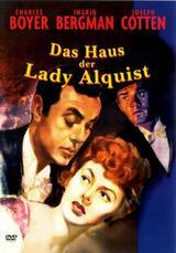 Das Haus der Lady Alquist - Poster