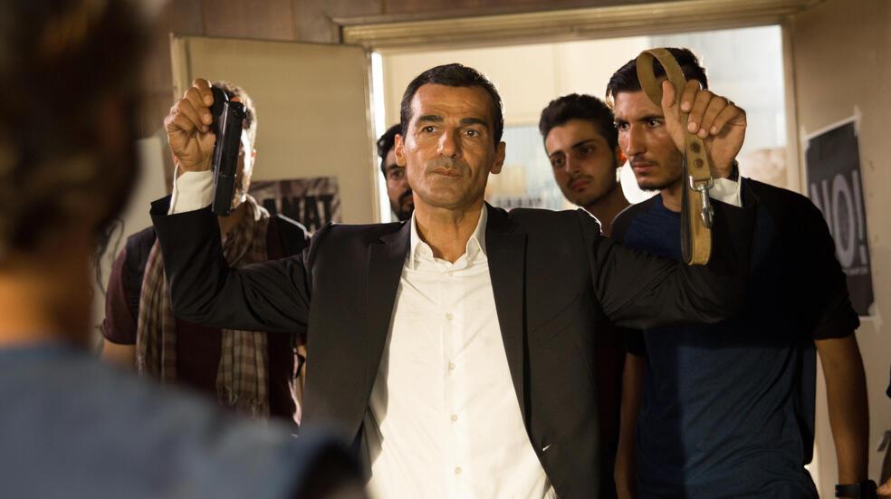 Mordkommission Istanbul Tödliche Gier