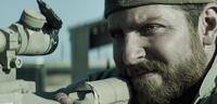 Bild zu:  Bradley Cooper in American Sniper