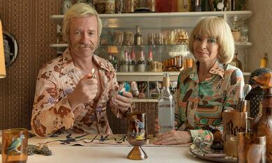 Swinging Safari mit Guy Pearce und Kylie Minogue - Bild 6