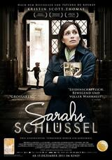Sarahs Schlüssel - Poster