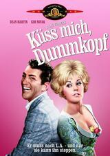 Küss mich, Dummkopf - Poster