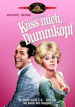 Küss mich, Dummkopf - Bild 1 von 1