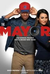 The Mayor - Poster