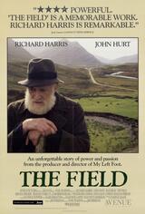 Das Feld - Poster