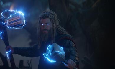Avengers 4: Endgame mit Chris Hemsworth - Bild 5