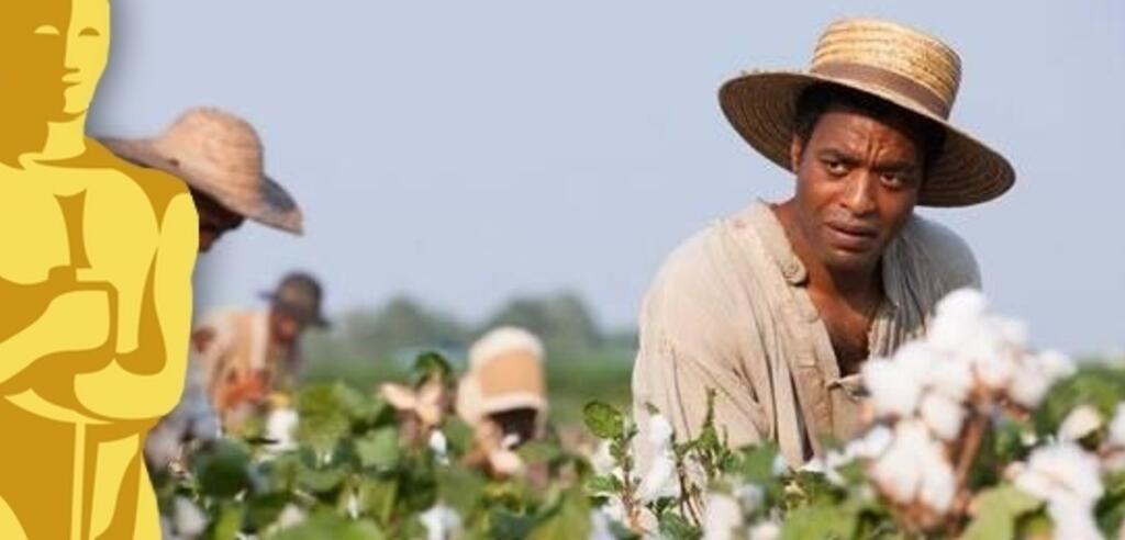 12 Years a Slave als Oscar-Favorit?