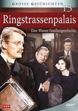 Ringstraßenpalais - Poster