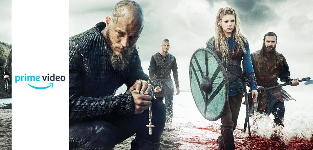 Jetzt bei Amazon Prime: Alle 68 neuen Filme und Serien der Woche