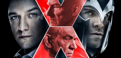 X-Men: alle Figuren und alten Darsteller, die den bisher 12 Filmen neu besetzt wurden