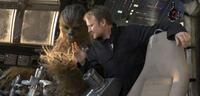 Bild zu:  Rian Johnson am Set von Star Wars