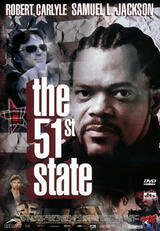 The 51st State - Poster