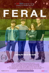 Feral - Poster