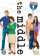 The Middle - Staffel 1 - Poster