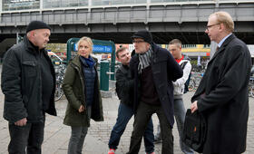 Ein starkes Team: Treibjagd mit Ludger Pistor, Dominic Raacke, Stefanie Stappenbeck, Florian Martens und Matthias Faust - Bild 10