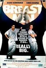 Breast Men - Poster