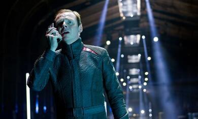 Star Trek Into Darkness mit Simon Pegg - Bild 4