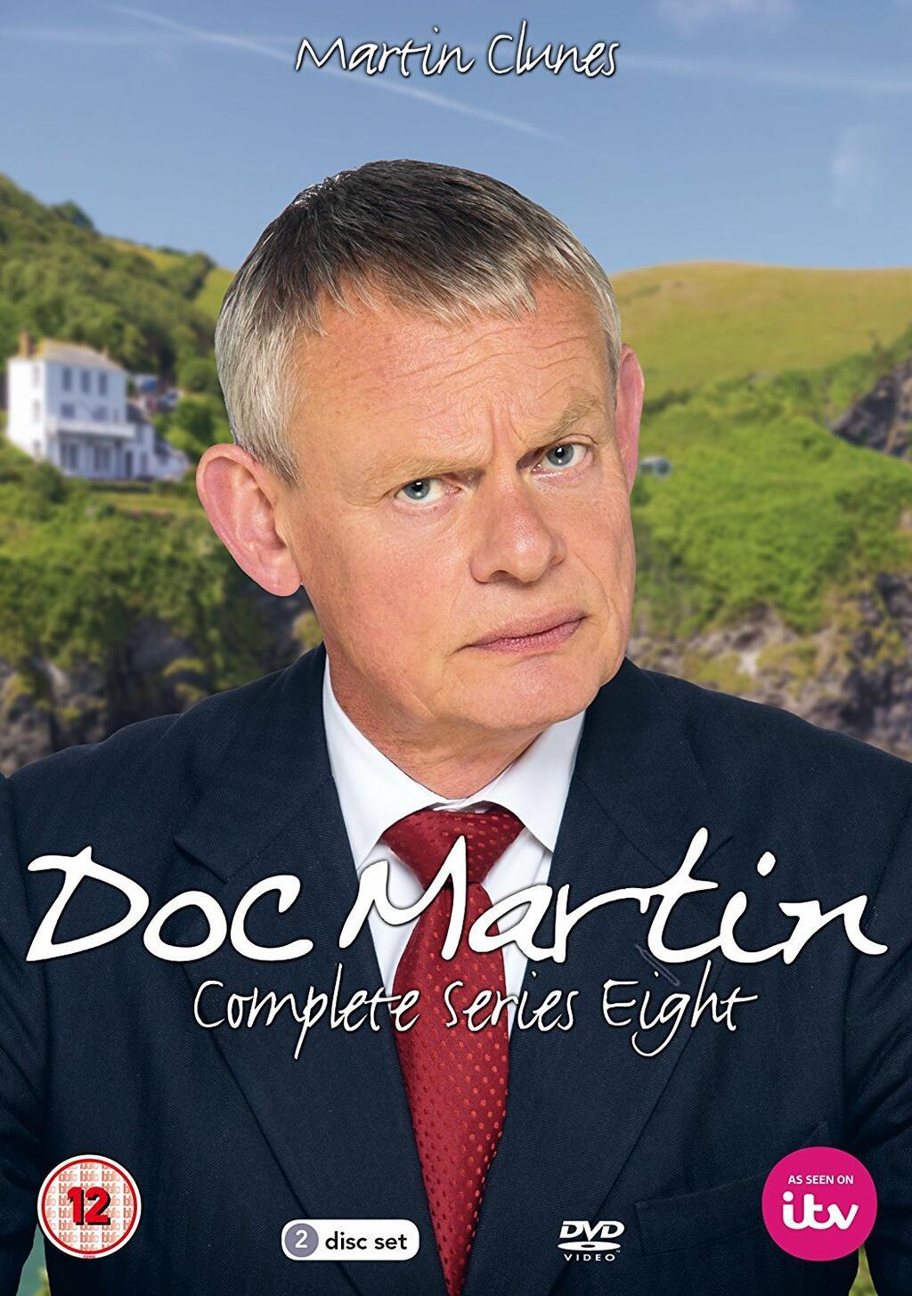 doc martin staffel 2