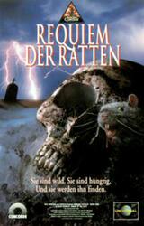 Requiem der Ratten - Poster