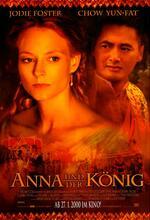 Anna und der König Poster