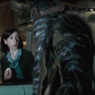 The shape of water mit sally hawkins